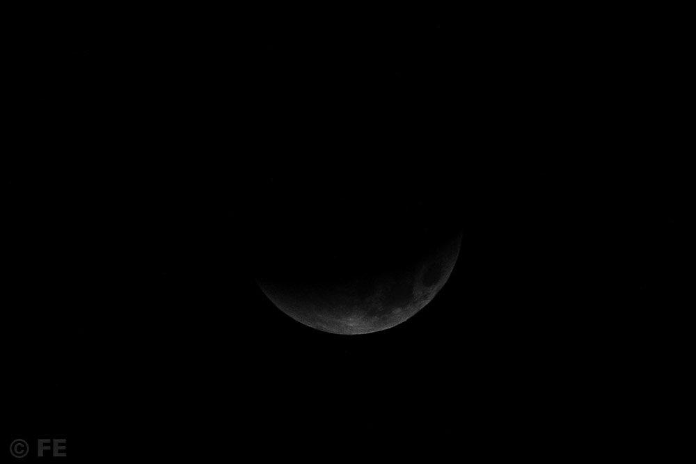 Lunar Eclipse 09/28/2015
